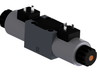 Hydraulik ventiler