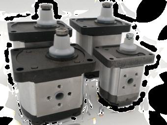 Hydraulikpumper